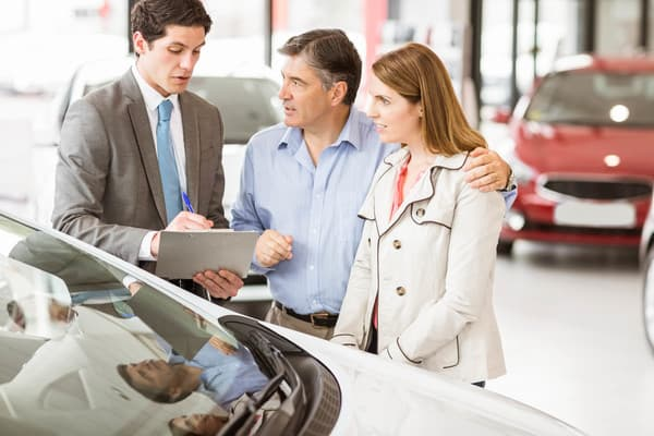 How to Sell More Cars at a Dealership 3